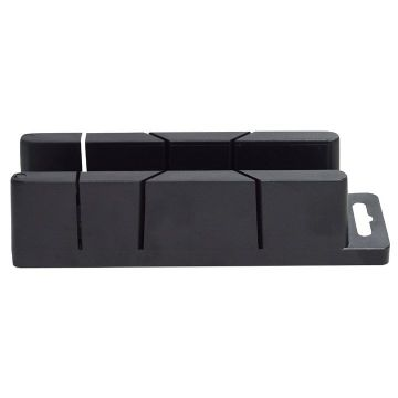 Mini Mitre Box (Plastic)